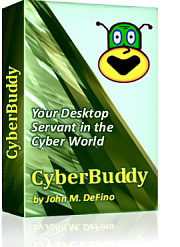 CyberBuddy Download